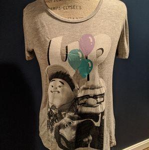 Disney Pixar Up Shirt